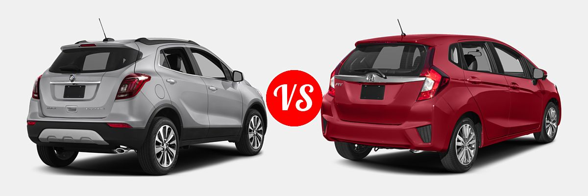 Toyota Matrix Vs Honda Fit | Motavera.com