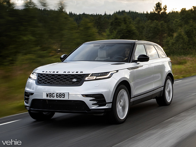 2019 Land Rover Range Rover Velar Diesel