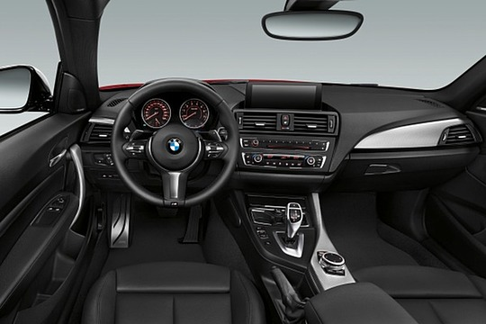 2016 BMW 2 Series Coupe M235i