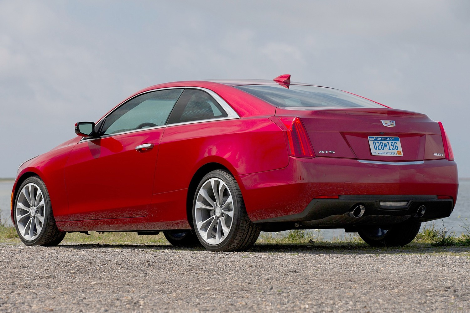 2016 cadillac ats coupe coupe vehie. Black Bedroom Furniture Sets. Home Design Ideas