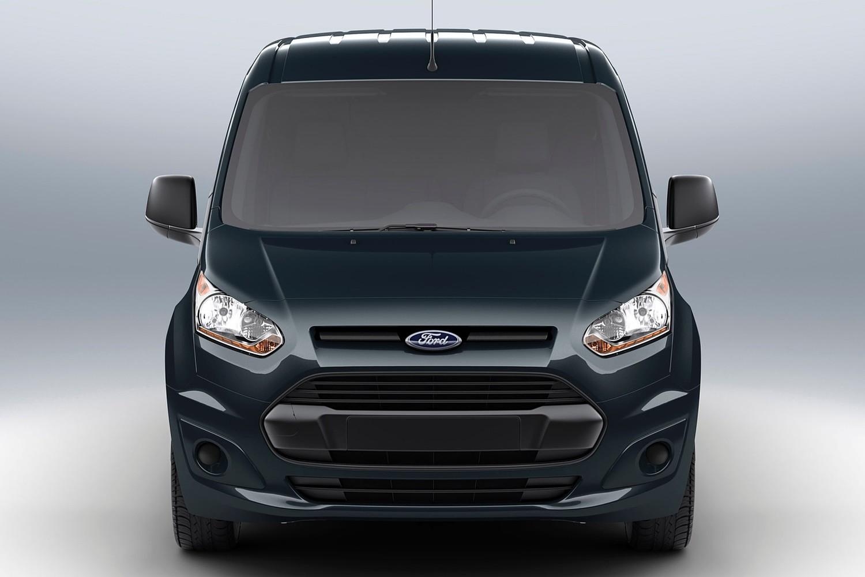 2015 Ford Transit Connect Cargo Van XLT LWB Cargo Minivan Exterior