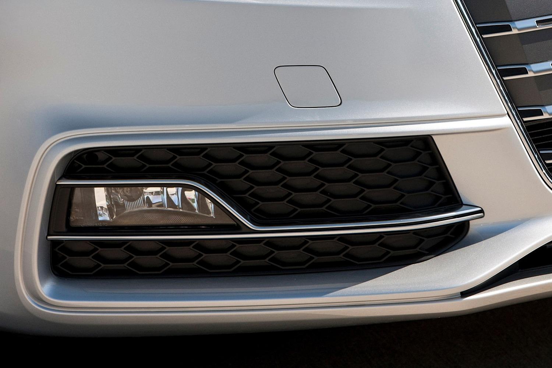 Audi S5 Prestige quattro Convertible Exterior (2015 model year shown)