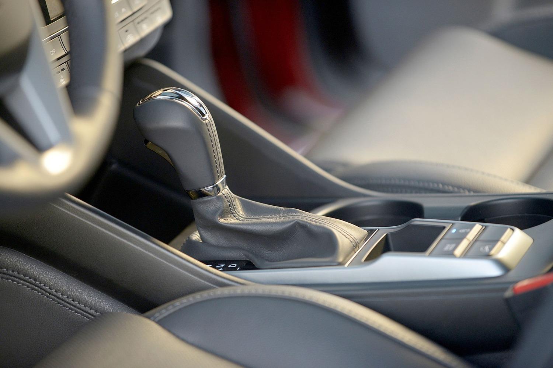 2016 Hyundai Tucson Limited 4dr SUV Shifter