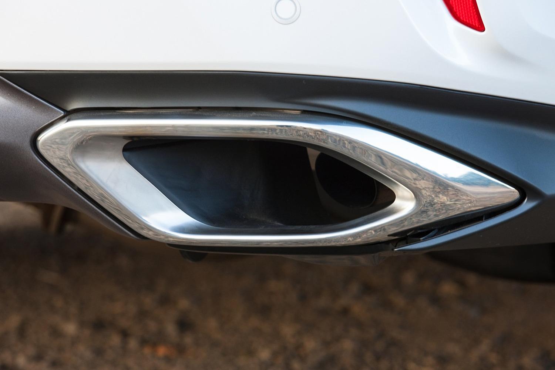 2016 Lexus RX 350 4dr SUV Exterior Detail