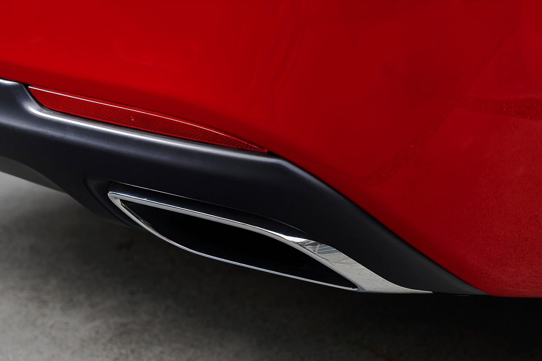 Chrysler 300 S Sedan Exterior Detail (2015 model year shown)
