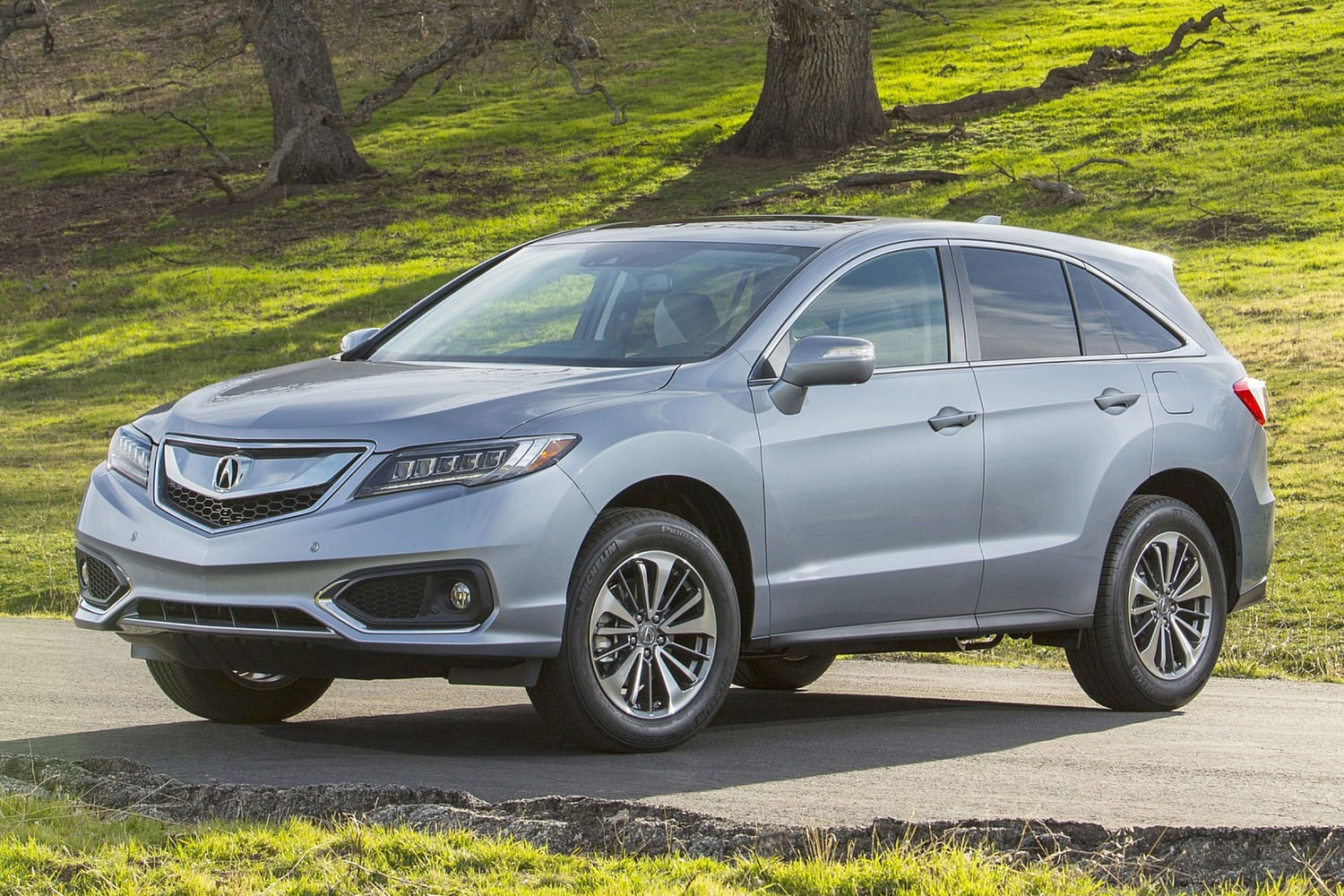 2016 Acura RDX Advance Package 4dr SUV Exterior