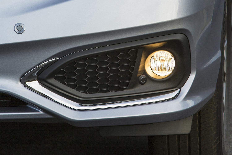 2016 Acura RDX Advance Package 4dr SUV Exterior Fog Light