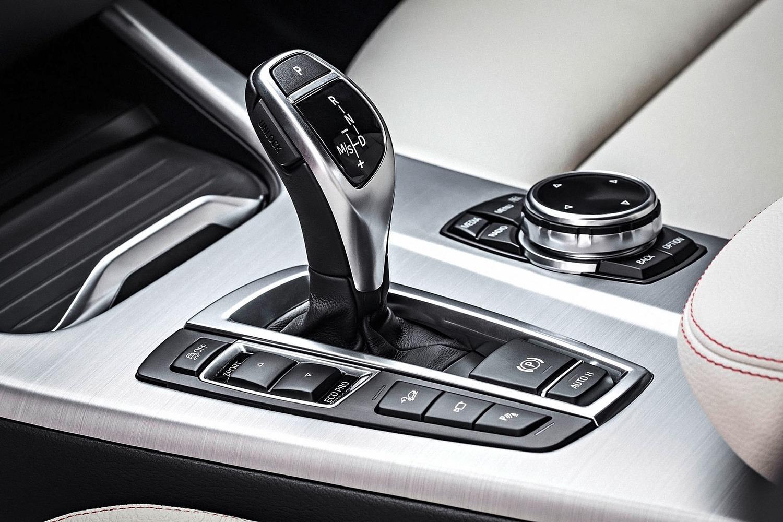 2016 BMW X4 xDrive35i 4dr SUV Shifter