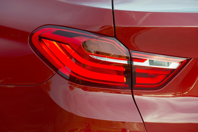2016 BMW X4 xDrive35i 4dr SUV Exterior Detail