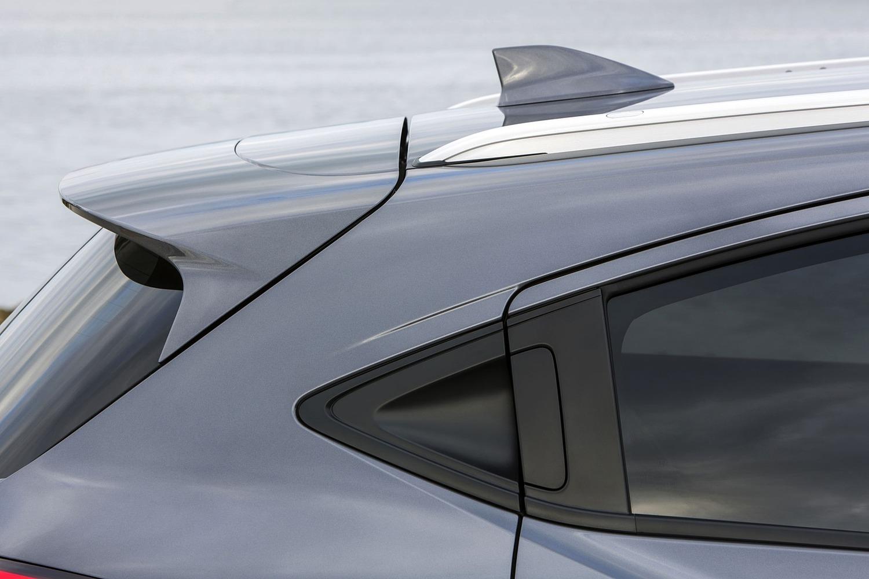 2016 Honda HR-V EX-L w/Navigation 4dr SUV Exterior Detail