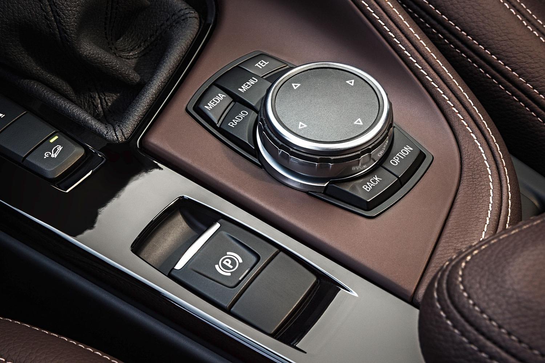 2016 BMW X1 xDrive28i 4dr SUV Interior Detail