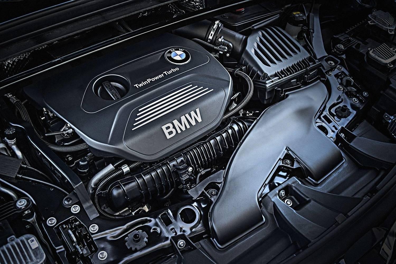 2016 BMW X1 xDrive28i 4dr SUV 2.0L I4 Turbo Engine