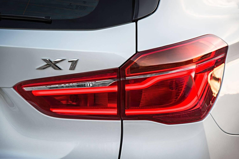 2016 BMW X1 xDrive28i 4dr SUV Rear Badge