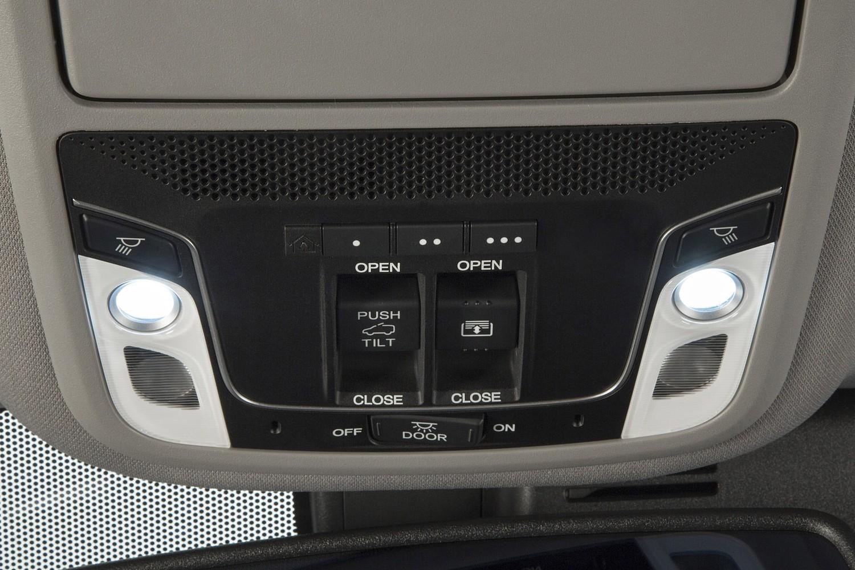 2016 Honda Pilot Elite 4dr SUV Overhead Console