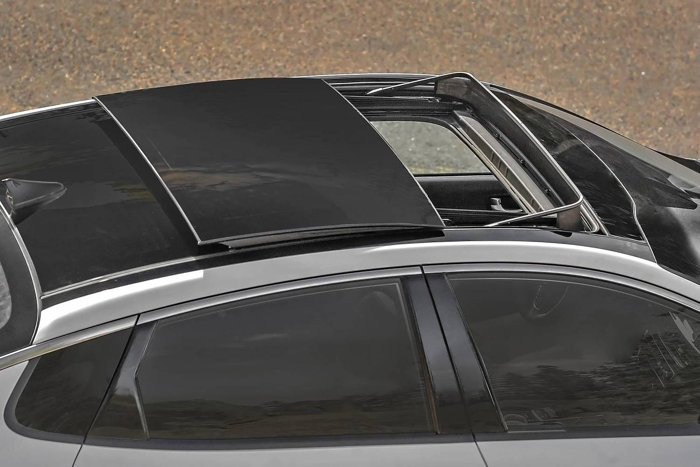2016 Kia Optima SXL Turbo Sedan Exterior Detail