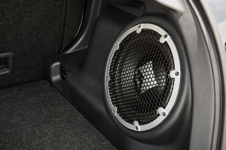 2016 Mitsubishi Outlander Sport 2.4 SE 4dr SUV Interior Detail