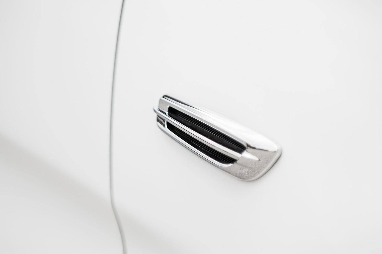 2016 Mitsubishi Outlander Sport 2.4 SEL 4dr SUV Exterior Detail