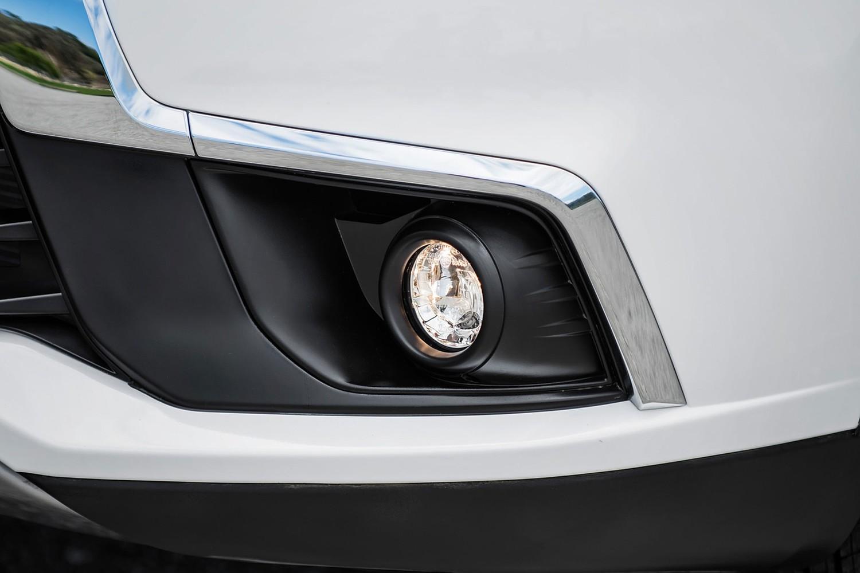 2016 Mitsubishi Outlander Sport 2.4 SEL 4dr SUV Fog Light
