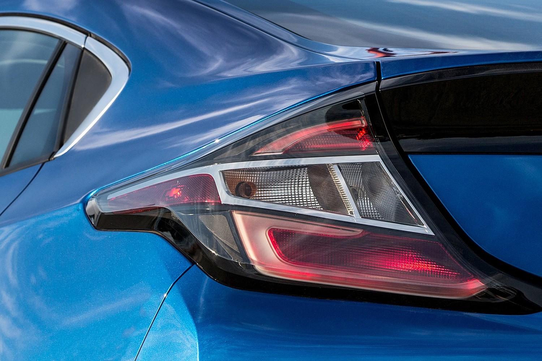 2017 Chevrolet Volt Premier 4dr Hatchback Exterior Detail