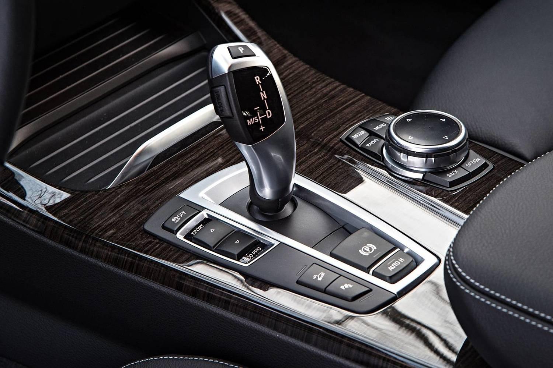 2017 BMW X3 xDrive28d 4dr SUV Shifter