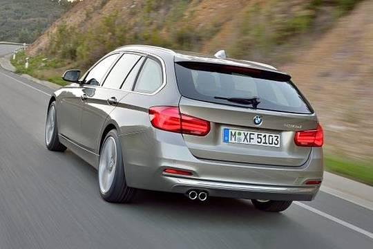 BMW Series Wagon Vehie - Bmw 3 series diesel wagon