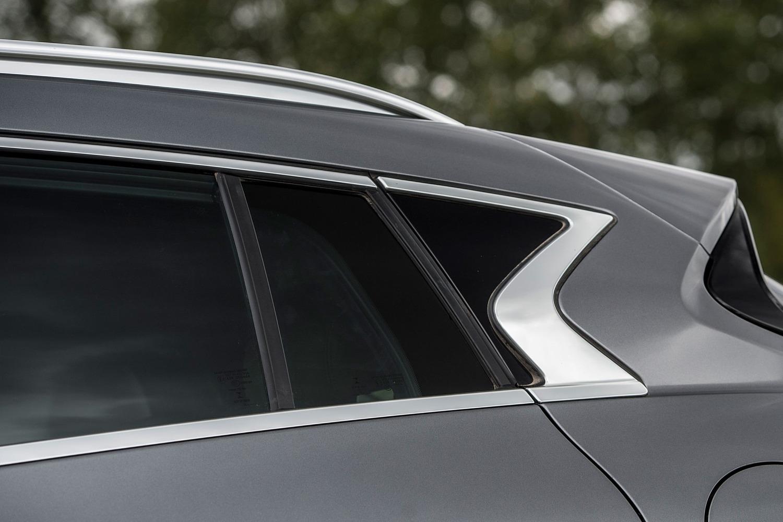 2017 Infiniti QX30 Premium 4dr SUV Exterior Detail