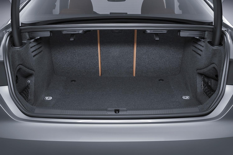 2018 Audi A5 Prestige quattro Coupe Cargo Area