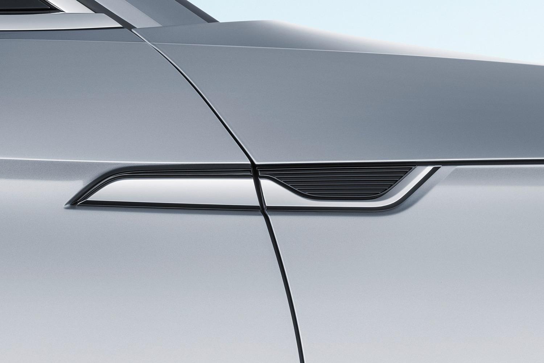 2018 Audi A5 Prestige quattro Coupe Exterior Detail