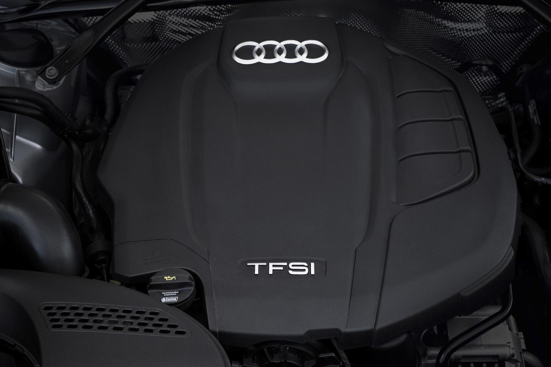 2018 Audi Q5 2.0T Prestige quattro 4dr SUV 2.0L I4 Turbo Engine