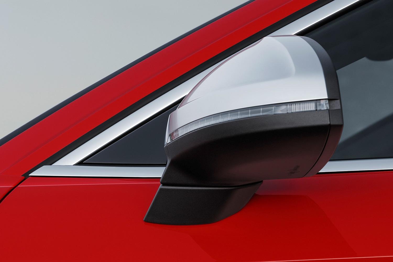 2018 Audi S5 Prestige quattro Coupe Exterior Detail