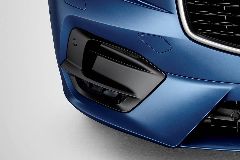 2018 Volvo V90 T6 R-Design Wagon Exterior Detail