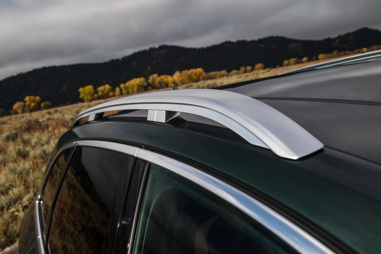2018 Audi A4 allroad 2.0 TFSI Prestige quattro Wagon Exterior Detail