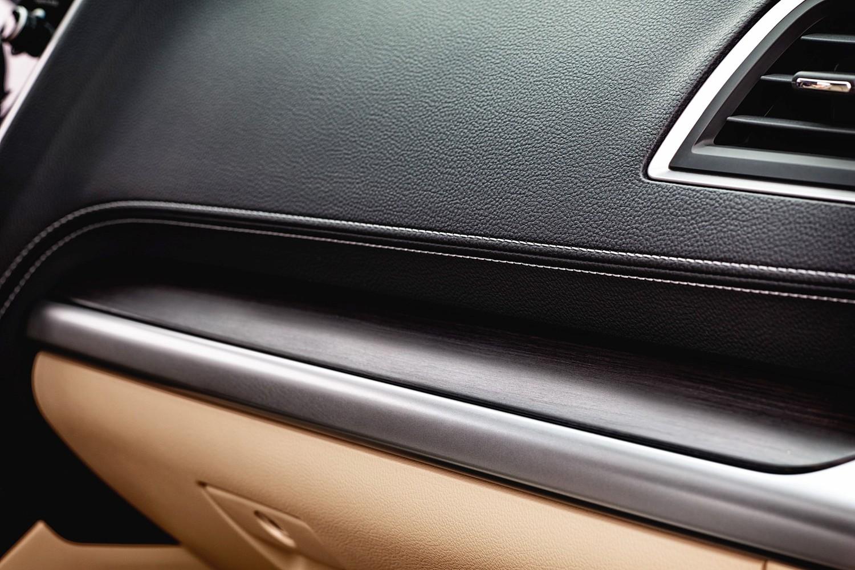 2018 Subaru Legacy 2.5i Limited Sedan Interior Detail