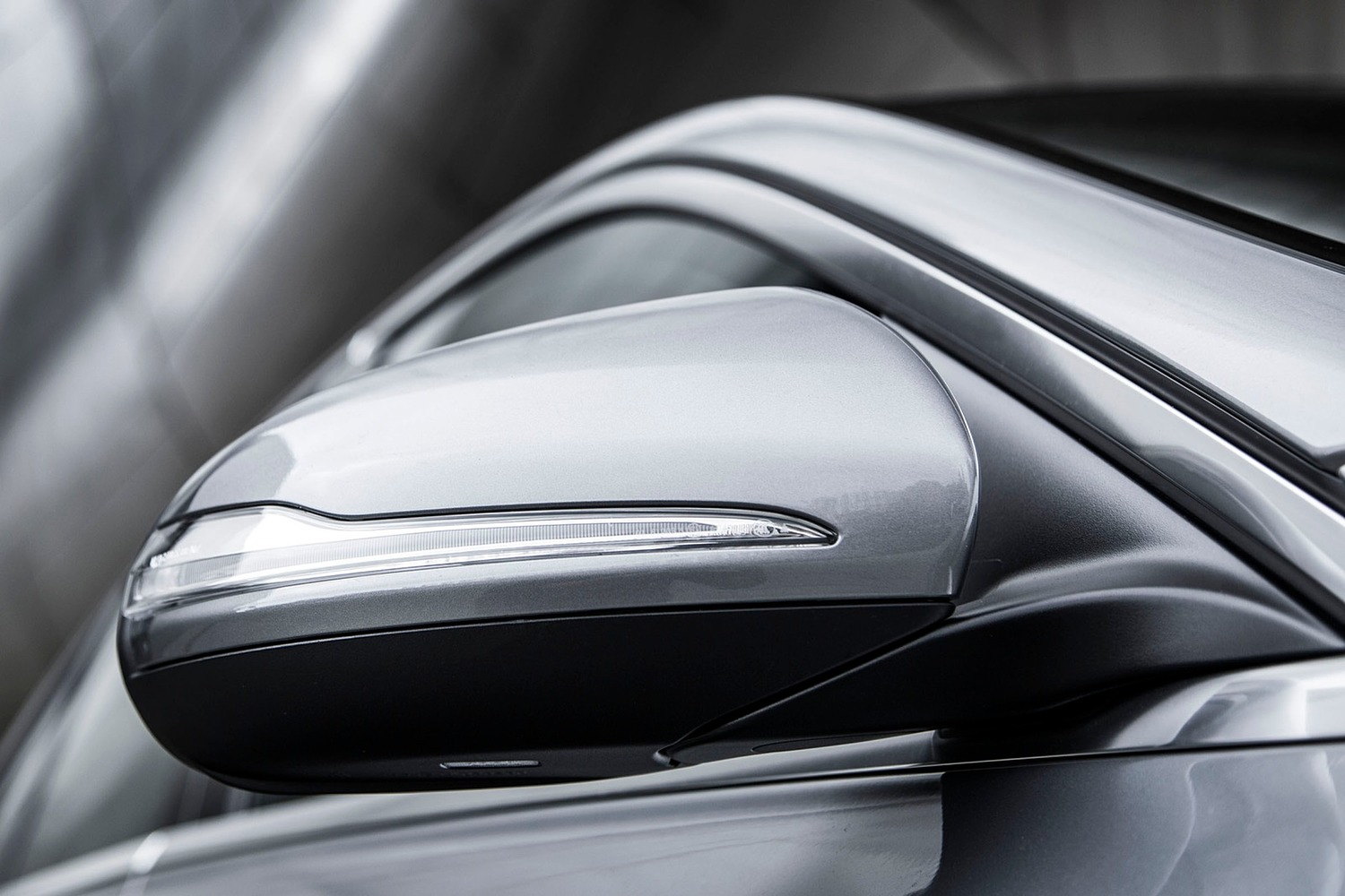 2018 Mercedes-Benz C-Class C 300 4MATIC Sedan Exterior Detail