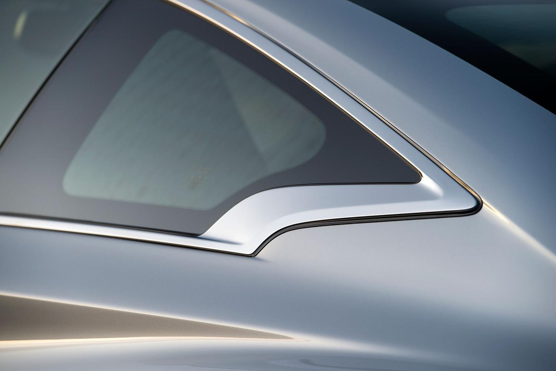 2018 INFINITI Q60 3.0t SPORT Coupe Exterior Detail