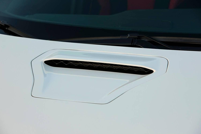 2018 Honda Civic Type R Touring 4dr Hatchback Exterior Detail
