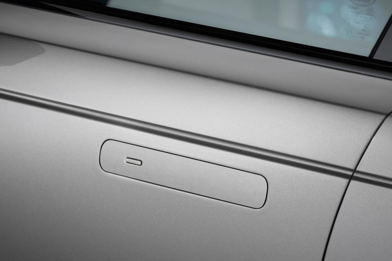 2018 Land Rover Range Rover Velar First Edition 4dr SUV Exterior Detail