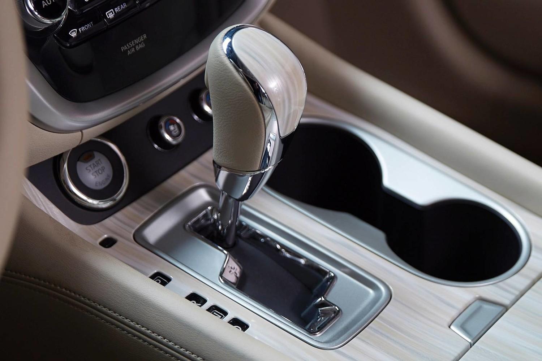 Nissan Murano Platinum 4dr SUV Shifter
