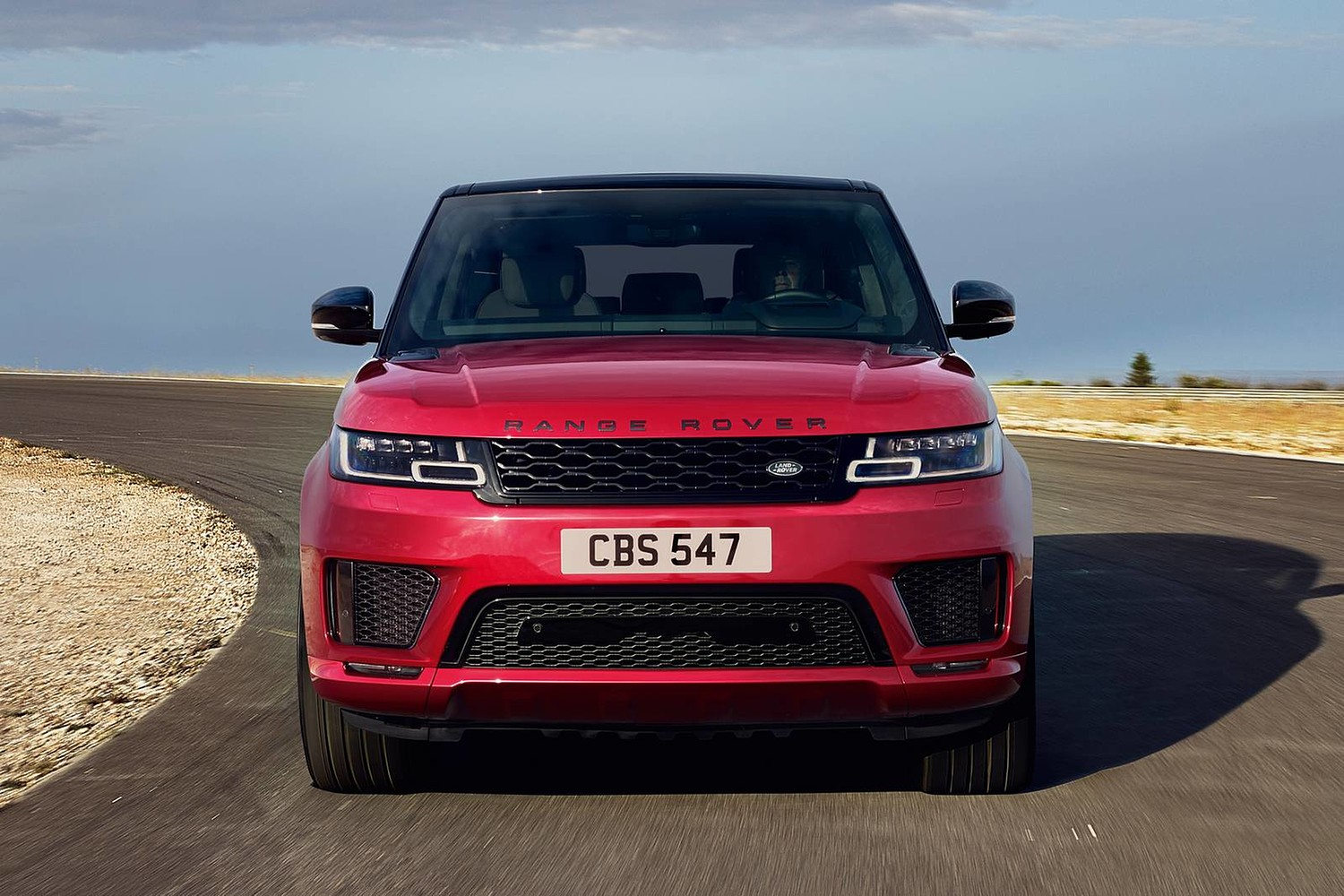 2018 Land Rover Range Rover Sport Autobiography Dynamic 4dr SUV Exterior
