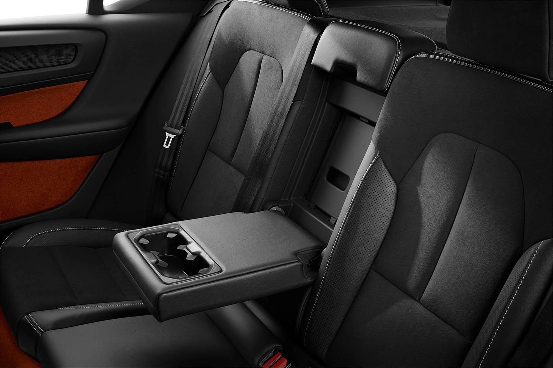 2019 Volvo XC40 T5 R-Design 4dr SUV Interior Detail