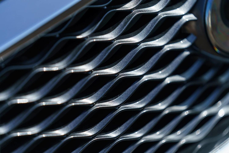 2019 INFINITI QX50 ESSENTIAL 4dr SUV Exterior Detail
