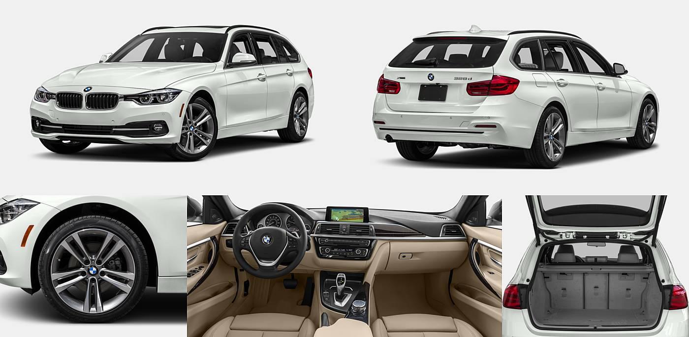 BMW Series Wagon Diesel Vehie - Bmw 3 wagon diesel