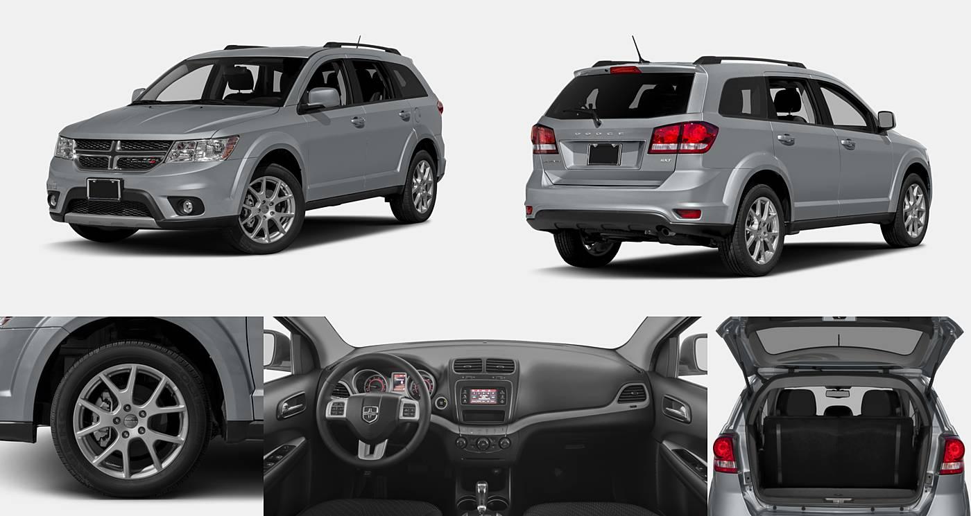 2016 Dodge Journey Suv Vehie Com