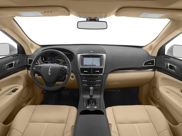 2017 Lincoln Mkt Wagon Vehie Com