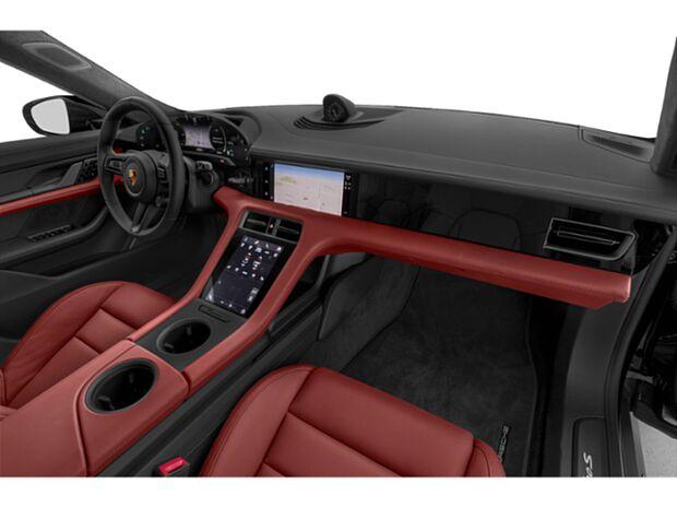 4S / Turbo / Turbo S