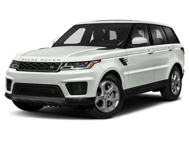 2021 Range Rover Sport