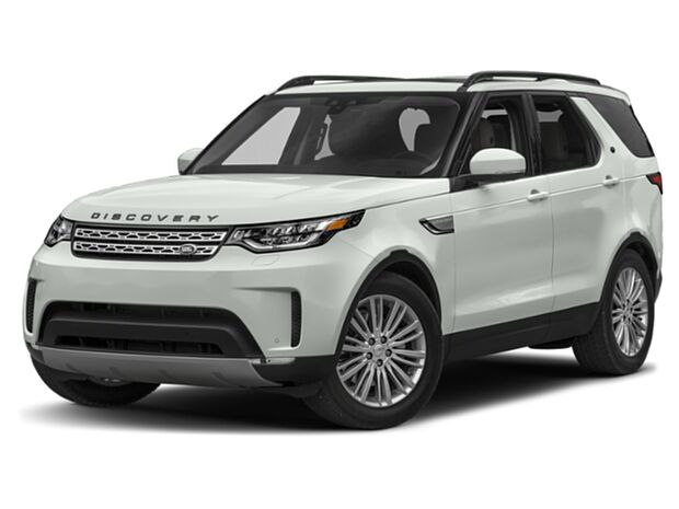 2020 Discovery