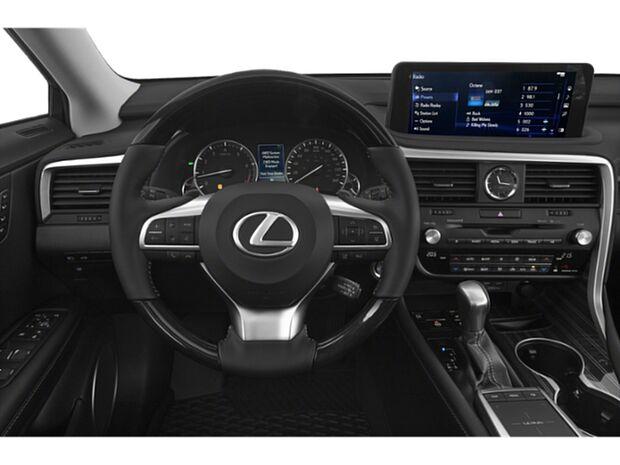 RX 350L / RX 350L Luxury