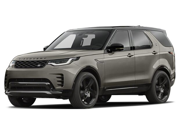 2021 Discovery