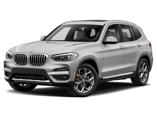 2021 BMW X3 Hybrid